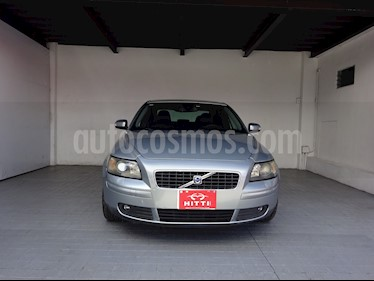 Foto venta Auto usado Volvo S40 T5 Elegance (2007) color Plata precio $115,000