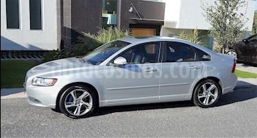 Foto venta Auto Seminuevo Volvo S40 T5 Inspiration (2012) color Plata Metalizado precio $189,000
