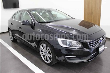 Foto venta Auto usado Volvo S60 Kinetic Aut (2014) color Negro precio $275,000
