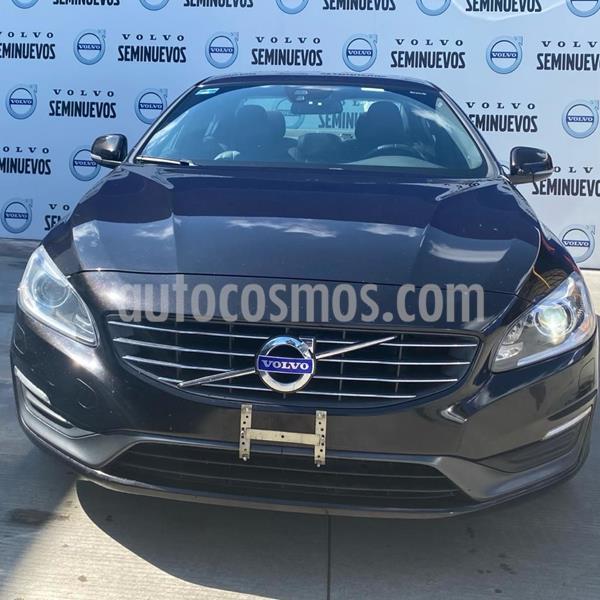 Volvo S60 Addition usado (2014) color Negro precio $245,000