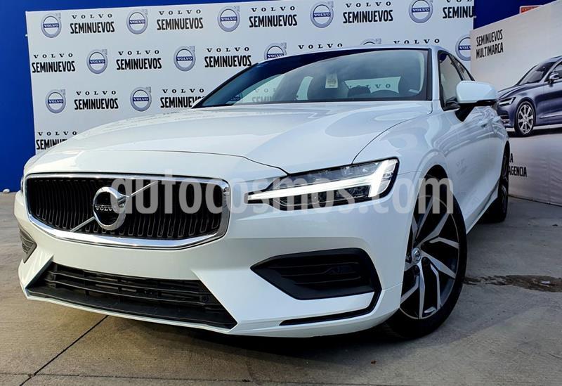Volvo S60 T5 AWD Ignite usado (2020) color Blanco precio $579,900
