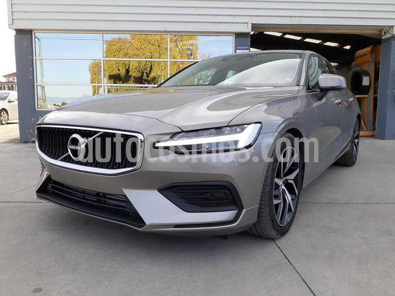 Volvo S60 T5 AWD Ignite usado (2020) color Gris precio $549,000