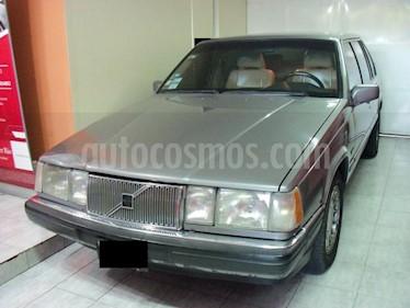 Foto Volvo S90 - usado (1992) color Gris precio $119.900