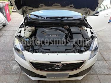 Volvo V40 Cross Country 2.0L T4 usado (2014) color Blanco precio $8.390.000