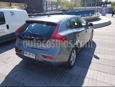 Volvo V40 16v 140hp usado (2015) color Gris precio $11.500.000
