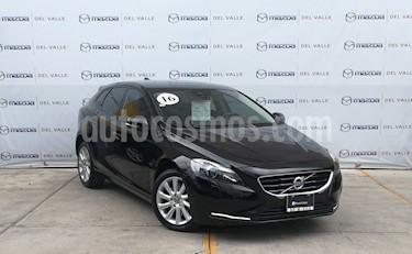Foto venta Auto usado Volvo V40 Adittion T3 Aut (2016) color Negro precio $250,000