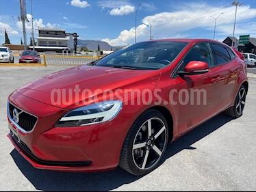 Volvo V40 SPORT T4 AT usado (2019) color Rojo precio $428,000