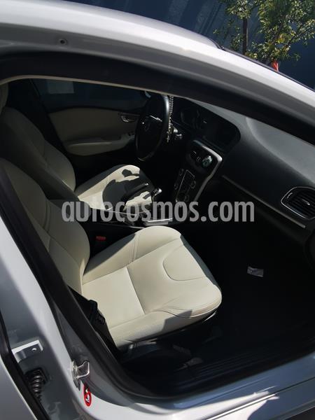 Volvo V40 First Edition T3 usado (2015) color Azul precio $230,000