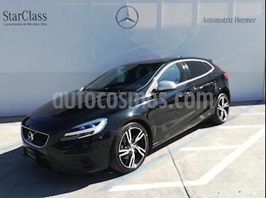 Foto venta Auto usado Volvo V40 R - Design T5 (2018) color Negro precio $439,900