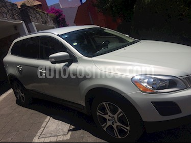 Foto Volvo XC60 2.0L T Addition usado (2013) color Blanco Cosmic precio $290,000