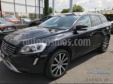 Foto venta Auto usado Volvo XC60 2.0L T Addition (2014) color Negro precio $275,000