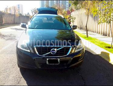 Foto venta Auto usado Volvo XC60 2.0L T Kinetic (2013) color Negro precio $270,000