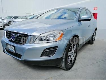 Foto venta Auto usado Volvo XC60 2.0L T Kinetic (2013) color Argenta precio $258,000
