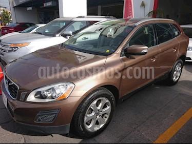 Foto venta Auto usado Volvo XC60 3.0L T R-Design (2011) color Cafe precio $219,000