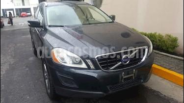 Foto venta Auto usado Volvo XC60 3.0L T R-Design (2013) color Gris precio $273,000