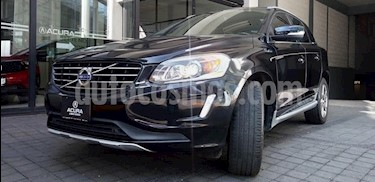 Foto Volvo XC60 5P KINETIC T5 2.0T POWERSHIFT QC XENON usado (2014) color Negro precio $249,000