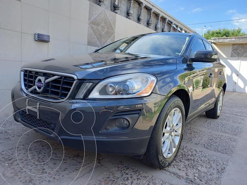 Volvo XC60 T6 Premium usado (2010) color Gris precio $2.200.000