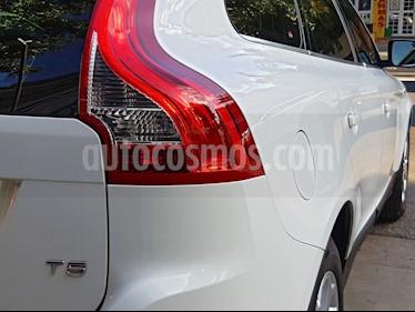 Volvo XC60 T5 High Plus usado (2012) color Blanco Cosmic precio $1.490.000