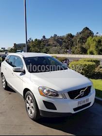 Foto Volvo XC60 2.0L T5 Comfort usado (2013) color Blanco precio $11.000.000