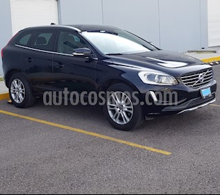 Volvo XC60 T5 Addition Plus usado (2015) color Negro precio $220,000