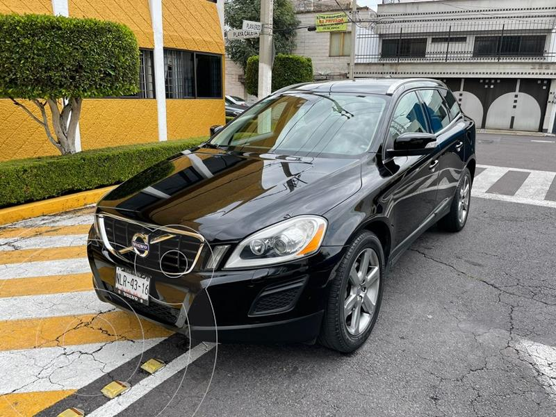 Foto Volvo XC60 2.0L T Kinetic usado (2013) color Negro precio $219,900