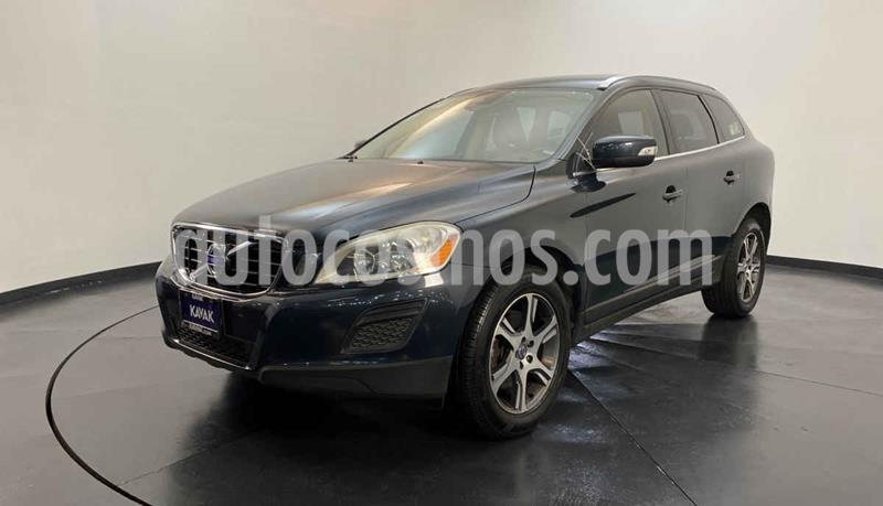 Volvo XC60 2.0L T Addition usado (2012) color Gris precio $189,999