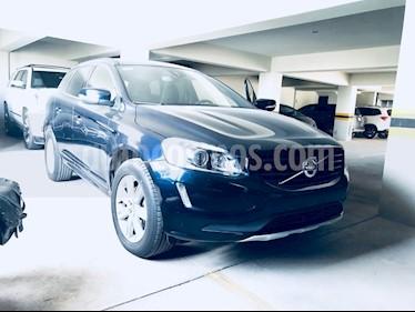 Foto venta Auto usado Volvo XC60 T5 Inspiration (2016) color Azul precio $420,000