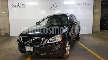 Foto venta Auto usado Volvo XC60 T6 AWD (2010) color Negro precio $199,000