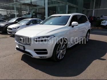 Foto venta Auto usado Volvo XC90 2.0T Inscription T6 TA8 (2018) color Blanco precio $1,129,900