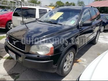 Foto Volvo XC90 2.5L T 5Pas (210Hp) usado (2004) color Negro precio $98,000