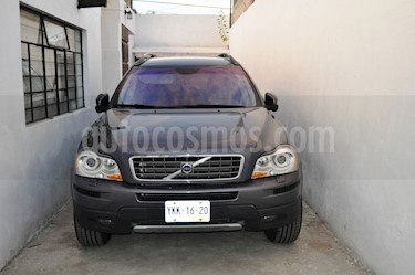 Foto venta Auto Seminuevo Volvo XC90 3.2L 7Pas AWD (2009) color Gris Titanio precio $150,000