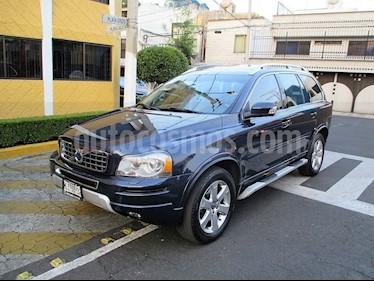 Foto venta Auto usado Volvo XC90 3.2L 7Pas AWD (2012) color Azul Oscuro precio $209,900