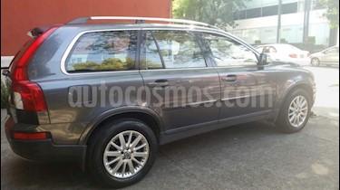 Foto venta Auto usado Volvo XC90 3.2L 7Pas (2008) color Gris Lava precio $100,000