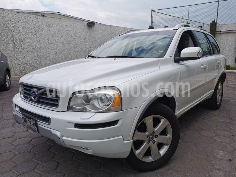Volvo XC90 2.5L T AWD Luxury usado (2014) color Blanco precio $255,000