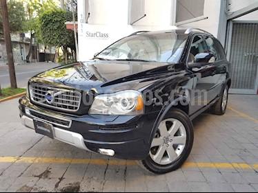 Volvo XC90 2.5L T 5Pas (210Hp) usado (2014) color Negro precio $285,000