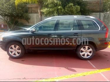 Volvo XC90 2.5L T AWD Luxury usado (2012) color Gris Oscuro precio $240,000