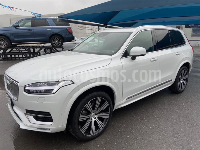 Volvo XC90 INSCRIPTION T6 AWD 7 SEATER usado (2020) color Blanco precio $1,086,000