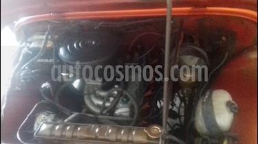 Foto venta Auto usado Willys Jeep 4x4 CJ2 (1971) color Naranja precio $170.000