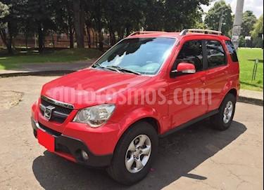 Zotye Duna 1.6L usado (2011) color Rojo precio $14.000.000