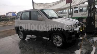 Zotye T600 1.5L  usado (2012) color Blanco precio u$s4,426