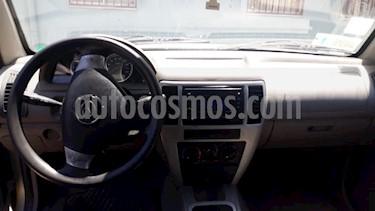 ZX Auto Grandtiger Cabina Doble usado (2013) color Gris precio $3.000.000