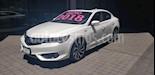 Foto venta Auto usado Acura ILX 4p A-Spec L4/2.4 Aut (2018) color Blanco precio $589,000