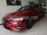 Foto venta Auto usado Acura ILX 4p A-Spec L4/2.4 Aut (2019) color Rojo precio $549,900