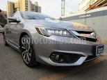 Foto venta Auto Seminuevo Acura ILX A-Spec (2016) color Plata precio $335,000
