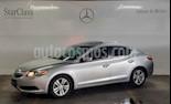 Foto venta Auto usado Acura ILX Luxury (2014) color Plata precio $219,000