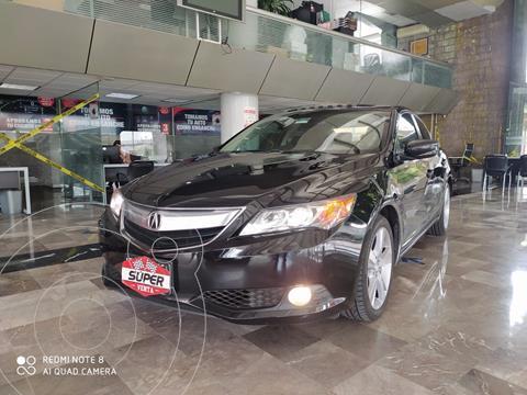 Acura ILX Tech usado (2015) color Negro precio $243,000