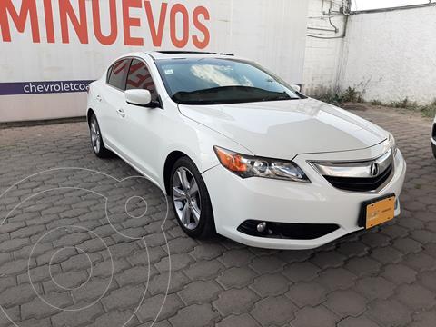 Acura ILX Premium usado (2013) color Blanco precio $190,000