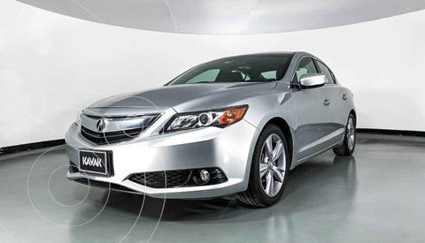 Acura ILX Tech usado (2014) color Plata precio $217,999