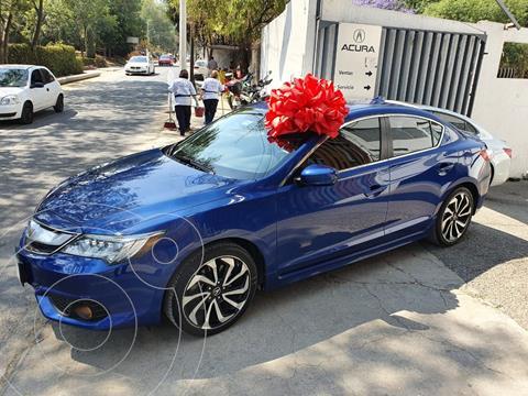 Acura ILX A-Spec usado (2016) color Azul precio $268,000