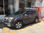 Foto venta Auto usado Acura MDX 3.7L (2010) color Gris precio $260,000